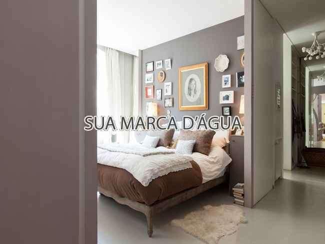 Quarto - Cobertura À VENDA, Copacabana, Rio de Janeiro, RJ - 0003 - 8