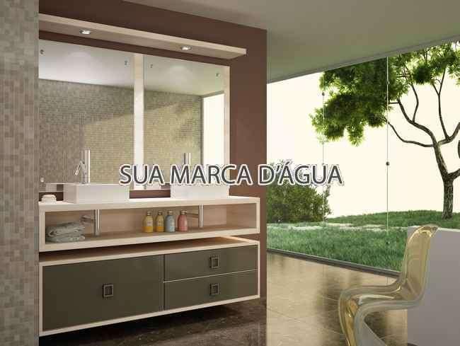 Banheiro - Apartamento À VENDA, Penha Circular, Rio de Janeiro, RJ - 0005 - 6