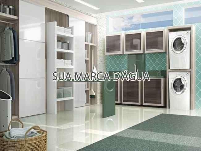 Banheiro - Casa PARA ALUGAR, Cidade Nova, Belo Horizonte, MG - 0006 - 18