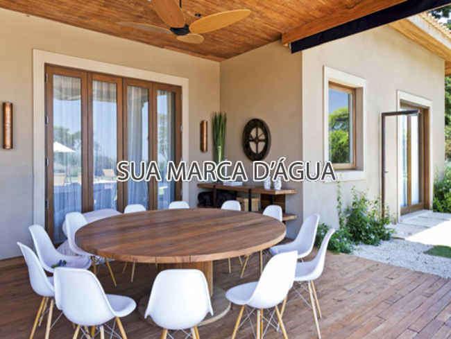 Varanda - Casa PARA ALUGAR, Cidade Nova, Belo Horizonte, MG - 0006 - 23