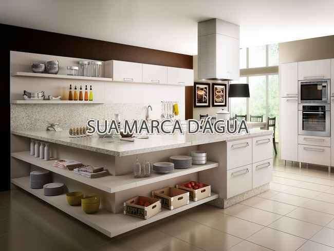 Cozinha - Apartamento À VENDA, Penha Circular, Rio de Janeiro, RJ - 0010 - 3