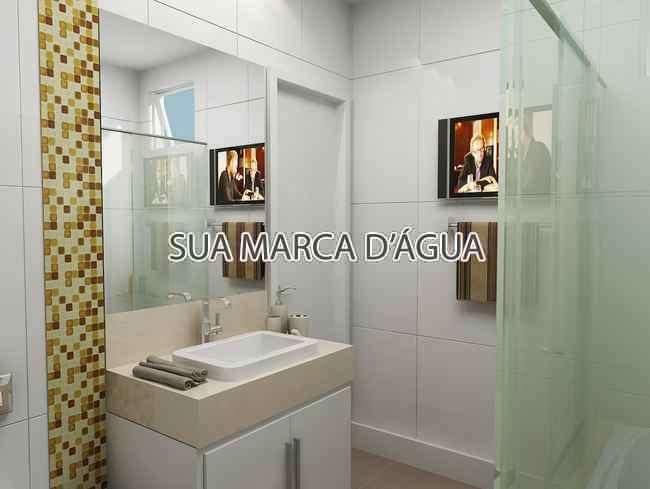 Banheiro - Casa PARA VENDA E ALUGUEL, Braz de Pina, Rio de Janeiro, RJ - 0011 - 11