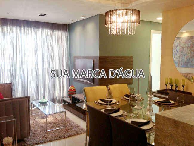 Sala de Jantar - Apartamento PARA ALUGAR, Penha Circular, Rio de Janeiro, RJ - 0012 - 5