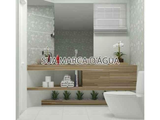 Banheiro - Casa PARA ALUGAR, Penha Circular, Rio de Janeiro, RJ - 0017 - 7