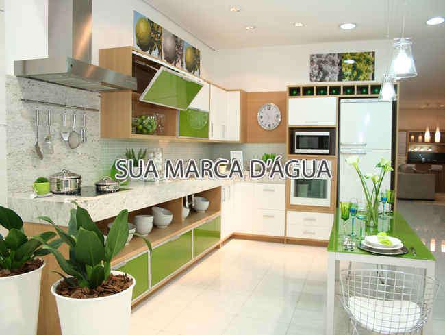Cozinha - Casa PARA ALUGAR, Penha Circular, Rio de Janeiro, RJ - 0017 - 6