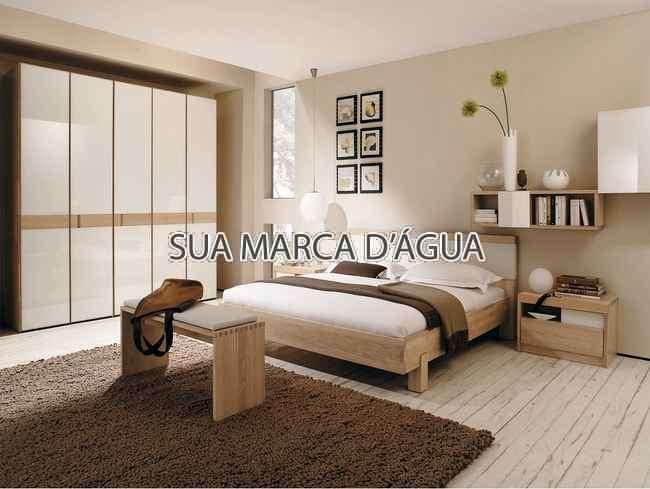Quarto - Casa PARA ALUGAR, Penha Circular, Rio de Janeiro, RJ - 0017 - 9